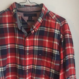 COPY - Tommy Hilfiger Flannel